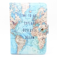 Pungles online shopping store travel passport and id document holder and organizer world gumiabroncs Image collections