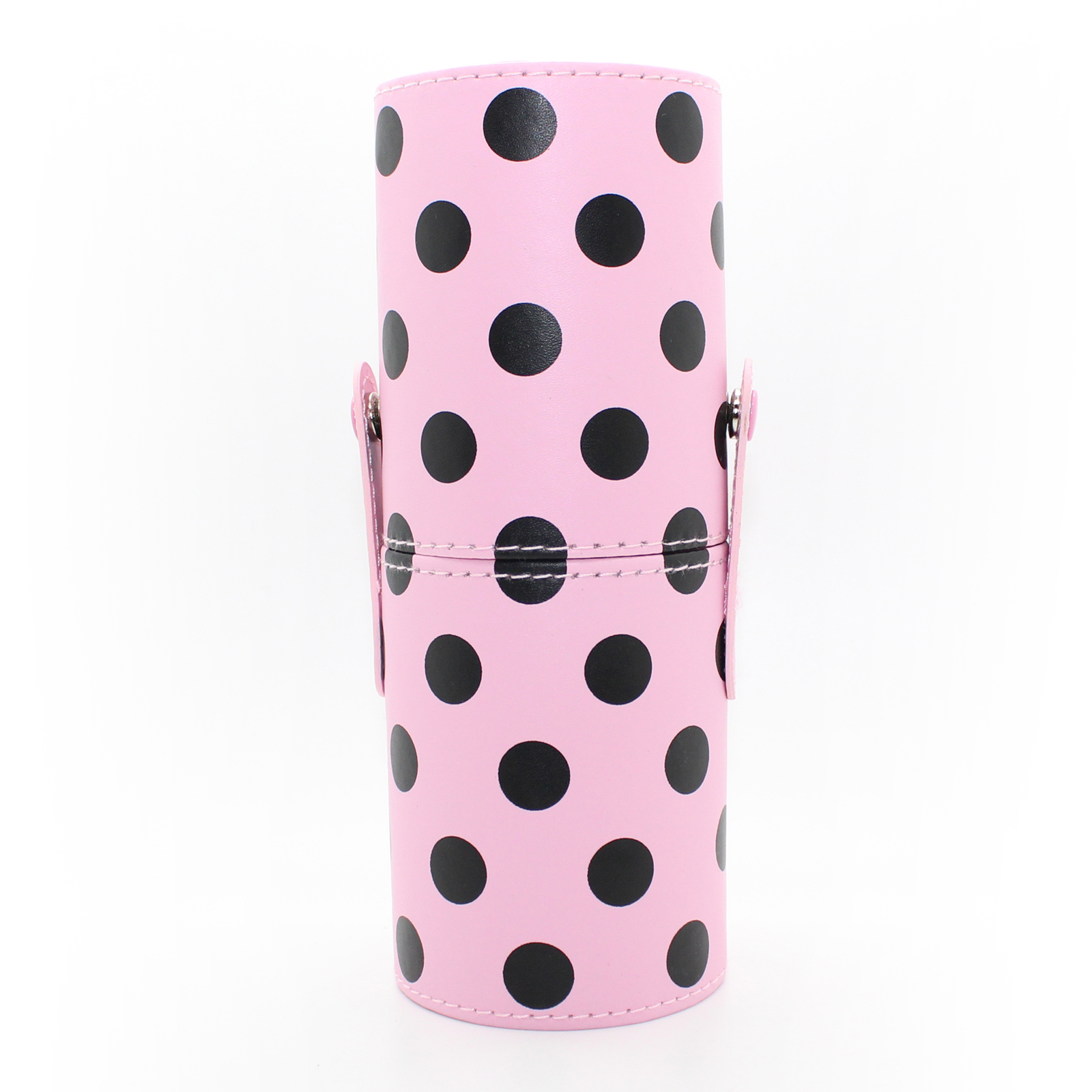 Fabulous Pungles - Online Shopping Store - Makeup Brush Holder Faux Leather  XW22