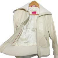 8e309fb3b88 mackage-beige-funnel-turtle-neck-leather-jacket-1